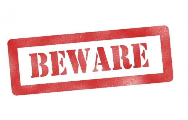 Beware of Credit Repair