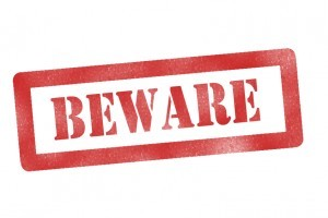 Beware of Credit Repair