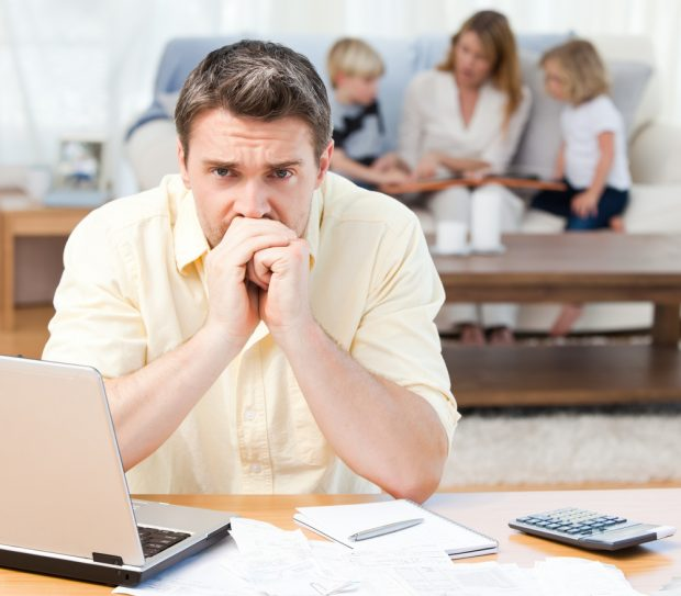How to deal with creditors