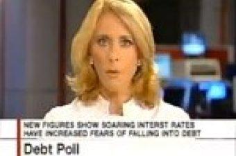 "VIDEO: Fox Symes on Sky News ""Debt Poll"""