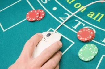 Most Australians gamble on a weekly basis to try and win money
