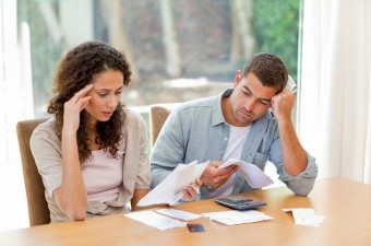 Homeowners take on too much debt and worry about repayments despite low interest rates
